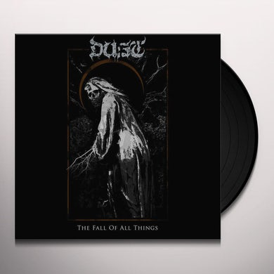 FALL OF ALL THINGS Vinyl Record