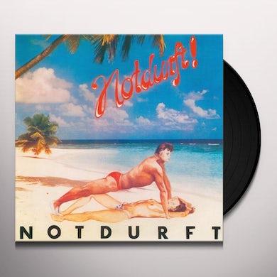 Notdurft GER) Vinyl Record
