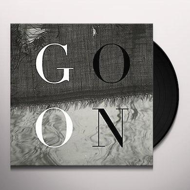 Paper Beat Scissors GO ON Vinyl Record