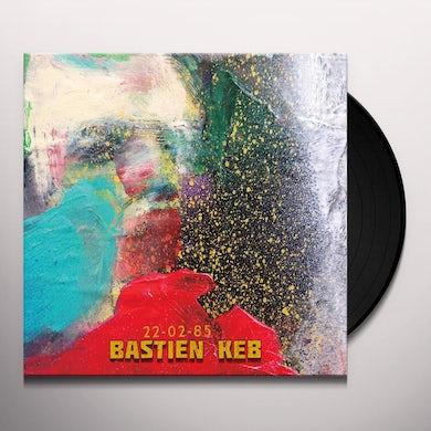 Bastien Keb 22-02-85 Vinyl Record