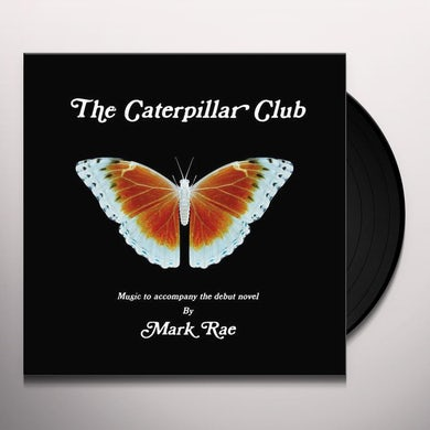 CATERPILLAR CLUB Vinyl Record