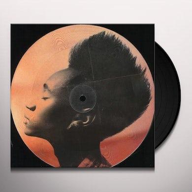 Seye WHITE NOISE Vinyl Record