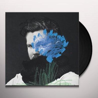 Samae Koskinen KUULUUKO KUUNTELEN Vinyl Record