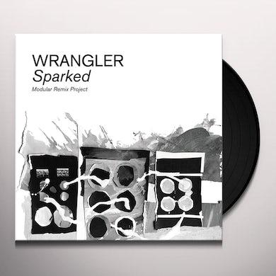 Wrangler SPARKED: MODULAR REMIX PROJECT Vinyl Record
