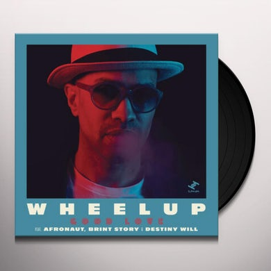 Wheelup GOOD LOVE Vinyl Record