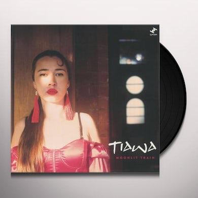 Tiawa MOONLIT TRAIN Vinyl Record