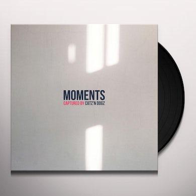 MOMENTS Vinyl Record