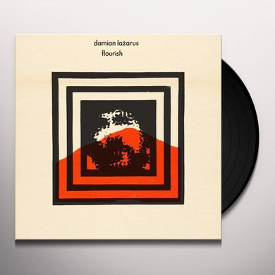 FLOURISH Vinyl Record
