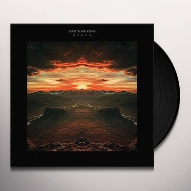 Lost Horizons OJALA Vinyl Record