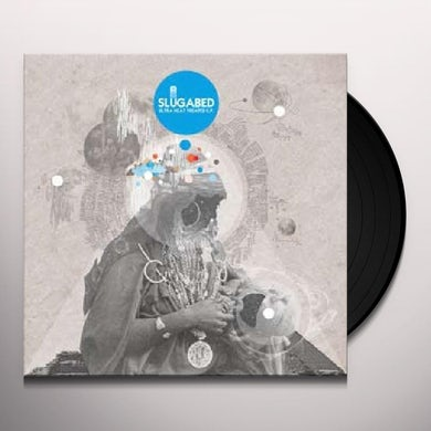 Slugabed ULTRA HEAD TREATED Vinyl Record
