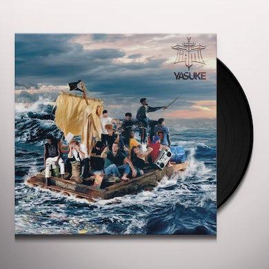 YASUKE Vinyl Record