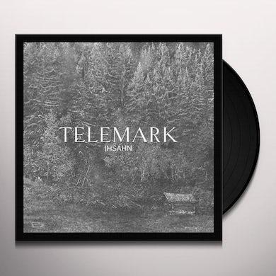 Ihsahn TELEMARK Vinyl Record