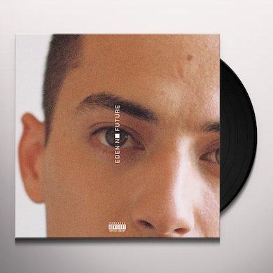 EDEN NO FUTURE Vinyl Record