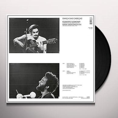 DANCA DAS CABECAS Vinyl Record
