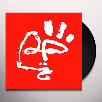 PUMAROSA WITCH Vinyl Record