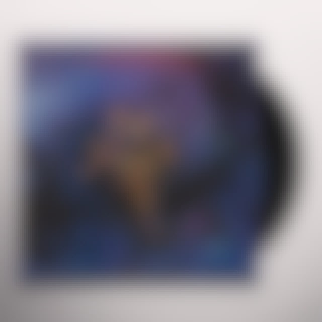 The Moody Blues ON THE THRESHOLD OF A DREAM Vinyl Record