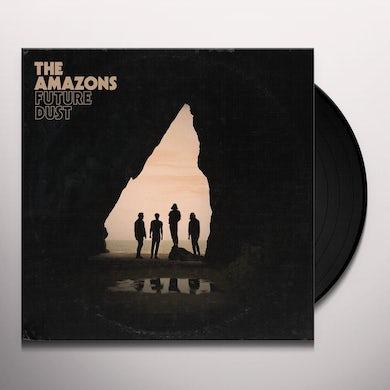 Amazons FUTURE DUST Vinyl Record