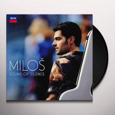 SOUND OF SILENCE Vinyl Record