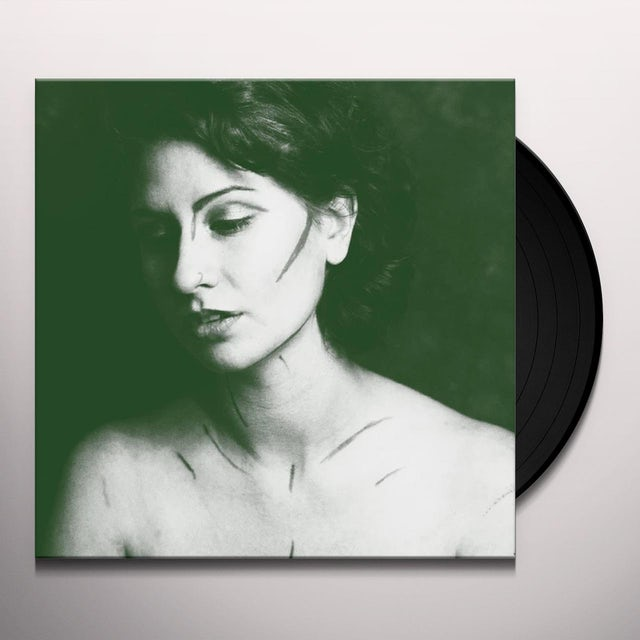 Sammi Lanzetta FOR AVERY Vinyl Record