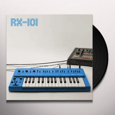 EP 1 Vinyl Record