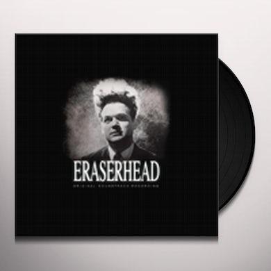 David Lynch ERASERHEAD SOUNDTRACK Vinyl Record