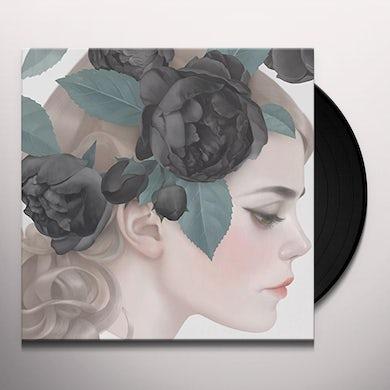Coeur De Pirate ROSES(LP) Vinyl Record