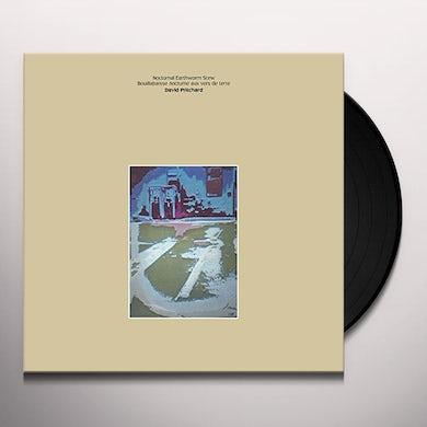 David Pritchard NOCTURNAL EARTHWORM STEW Vinyl Record