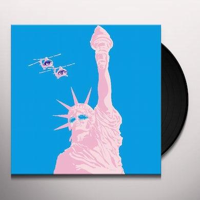 Les Big Byrd IRAN IRAQ IKEA Vinyl Record