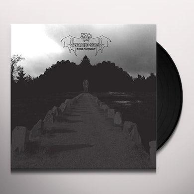 HEAVYDEATH ETERNAL SLEEPWALKER Vinyl Record