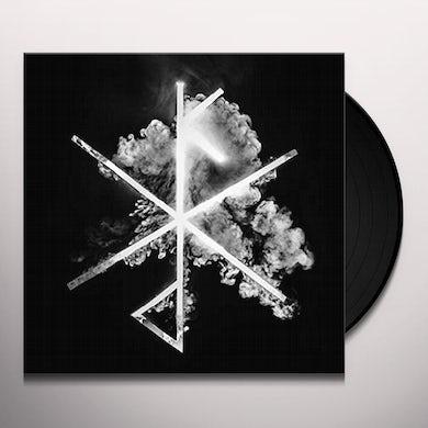 K-X-P III PART 1 Vinyl Record