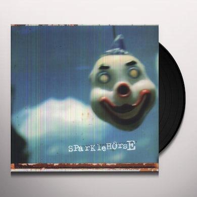 Sparklehorse VIVADIXIESUBMARINETRANSMISSIONPLOT Vinyl Record