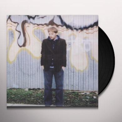 Kevin Devine SPLIT THE COUNTRY SPLIT THE STREET Vinyl Record