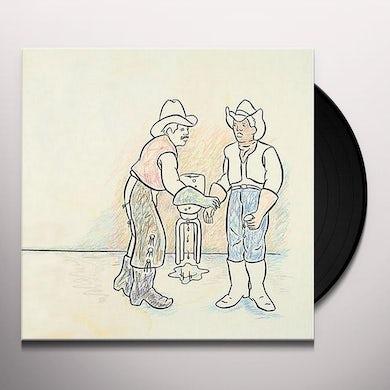Beep Beep BUSINESS CASUAL Vinyl Record