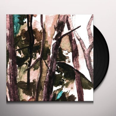 Hop Along BARK YOUR HEAD OFF DOG Vinyl Record