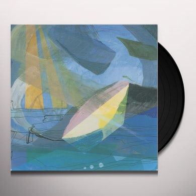 Ava Luna ISREALITES Vinyl Record