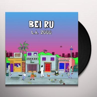 Bei Ru L.A. ZOOO Vinyl Record