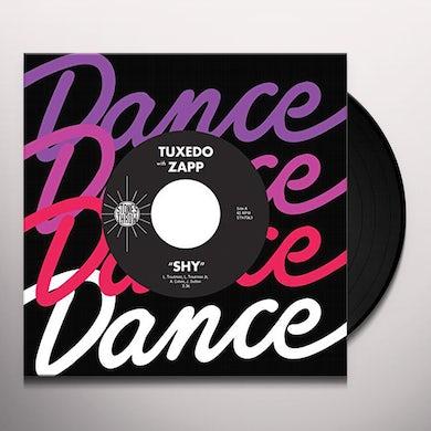 Tuxedo SHY Vinyl Record