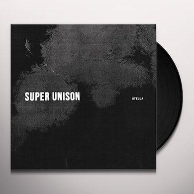 Stella Vinyl Record