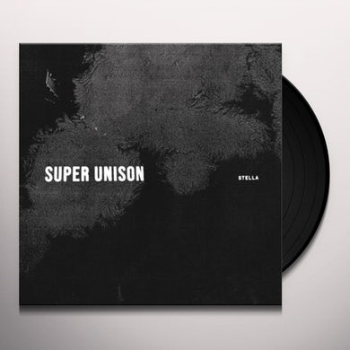 SUPER UNISON STELLA Vinyl Record