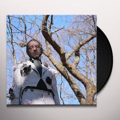 Daedelus WHAT WANDS WON'T BREAK Vinyl Record