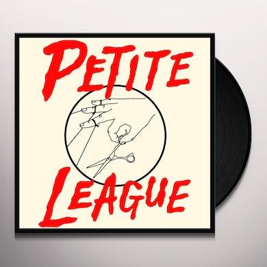 Petite League NO HITTER Vinyl Record
