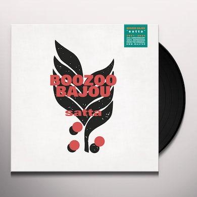 SATTA: 20TH ANNIVERSARY Vinyl Record