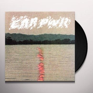Ear Pwr Vinyl Record