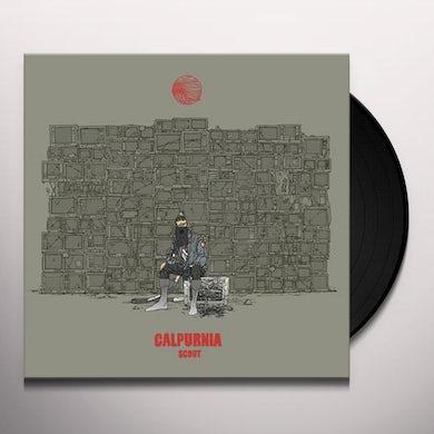 Scout Vinyl Record