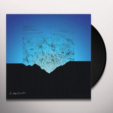 SLEEP DISASTER Vinyl Record