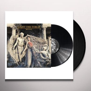 Light The Torch REVIVAL Vinyl Record