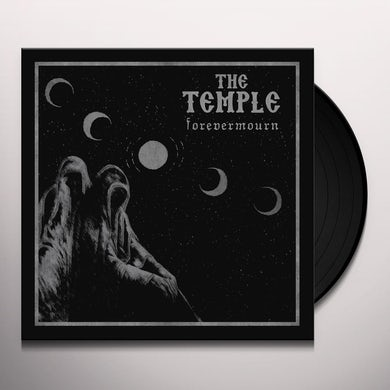 Temple FOREVERMOURN Vinyl Record