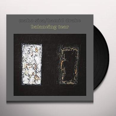 Mako Sica & Hamid Drake BALANCING TEAR Vinyl Record