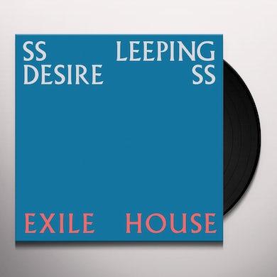 EXILE HOUSE Vinyl Record