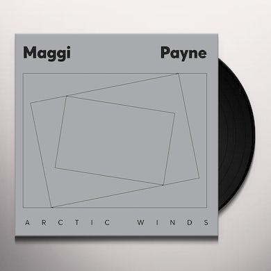 Maggi Payne ARCTIC WINDS Vinyl Record